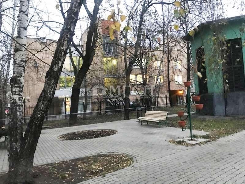 фото 2 ком. квартира - Москва, м. Октябрьская, 2-й Спасоналивковский переулок