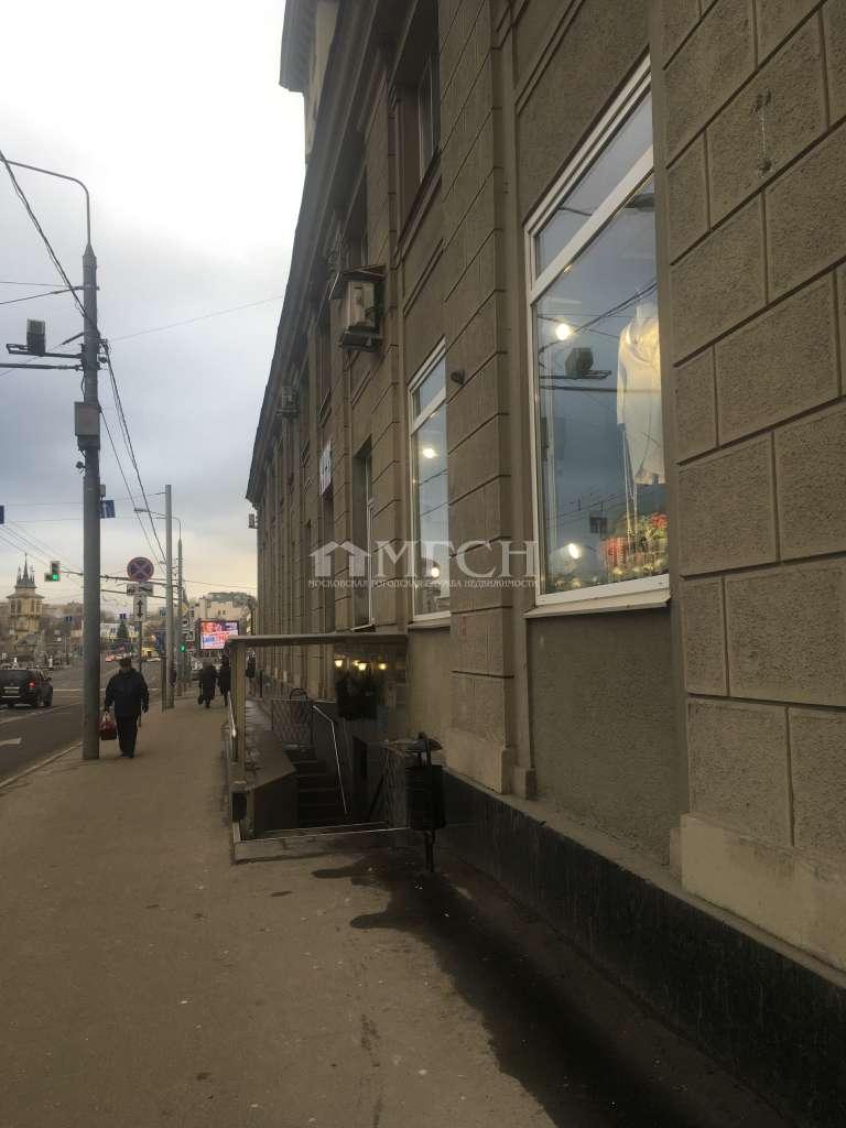 фото свободное назначение - Москва, м. Краснопресненская, улица Красная Пресня