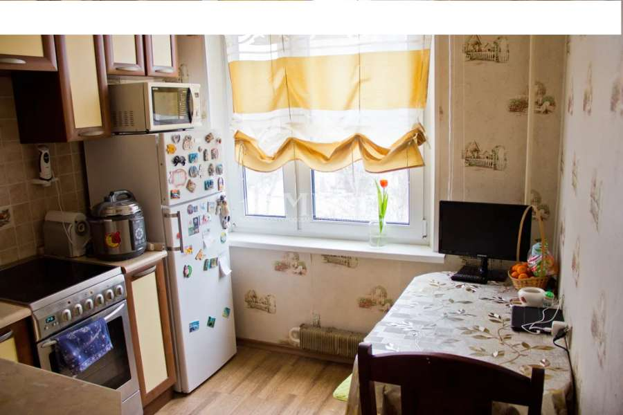 фото 2 ком. квартира - Москва, м. Шипиловская, улица Мусы Джалиля