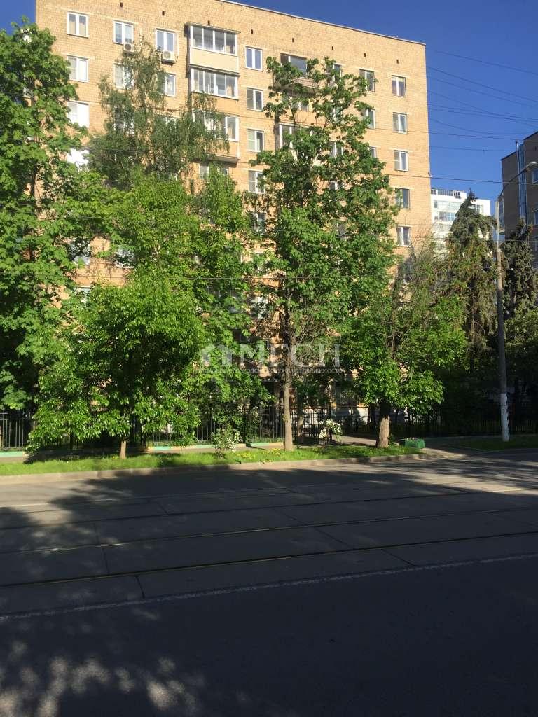 фото 1 ком. квартира - Москва, м. Октябрьская, улица Шаболовка