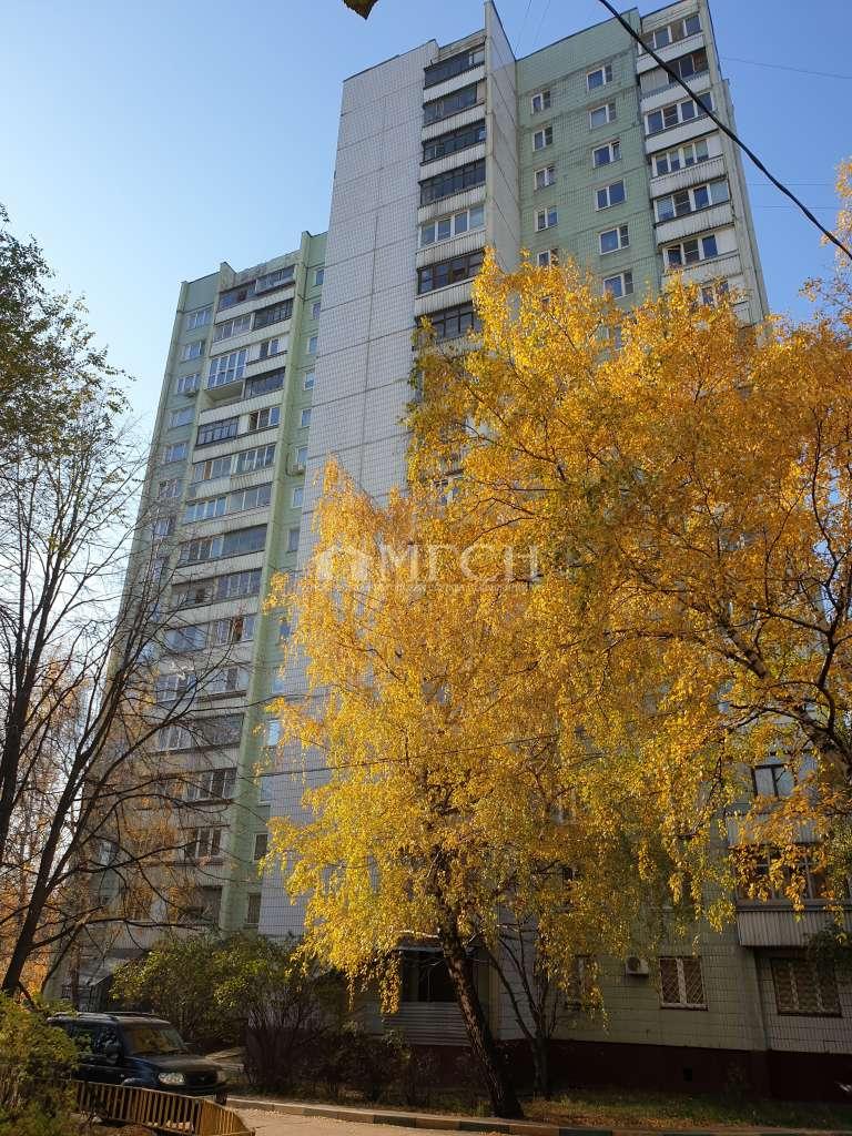 фото 1 ком. квартира - Москва, м. Жулебино, Волгоградский проспект
