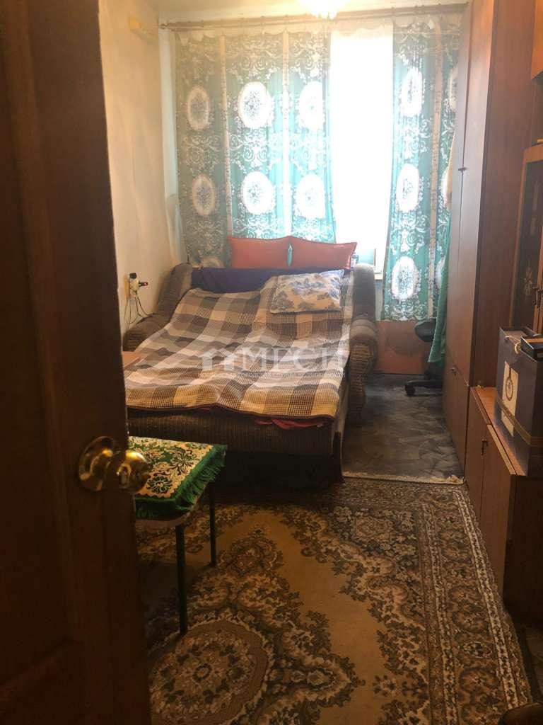 фото комната - Москва, м. Печатники, Шоссейная улица
