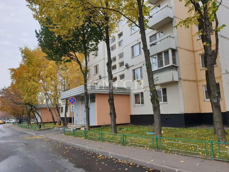 фото 2 ком. квартира - Москва, м. Домодедовская, Каширское шоссе