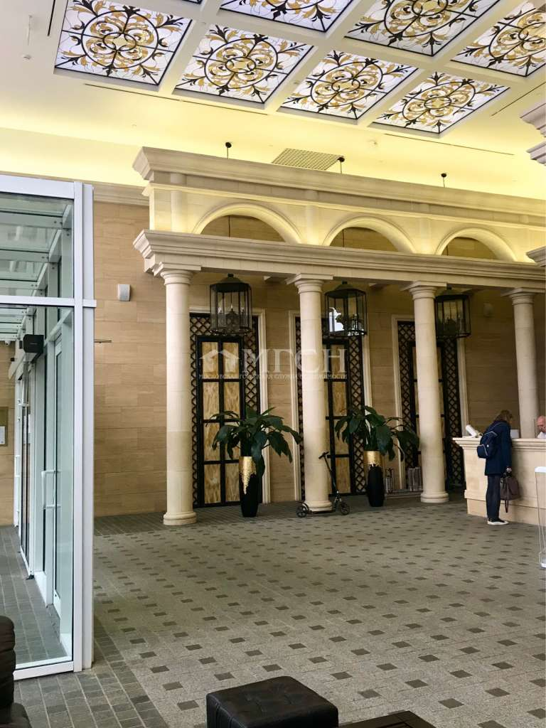фото 2 ком. квартира - Москва, м. станция Дубровка, 1-я улица Машиностроения