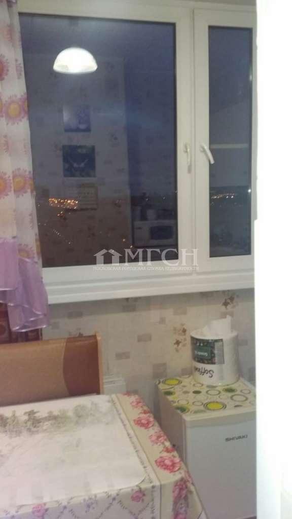 фото 1 ком. квартира - 4-5-й микрорайон (Москва), м. Тёплый Стан, улица Генерала Тюленева