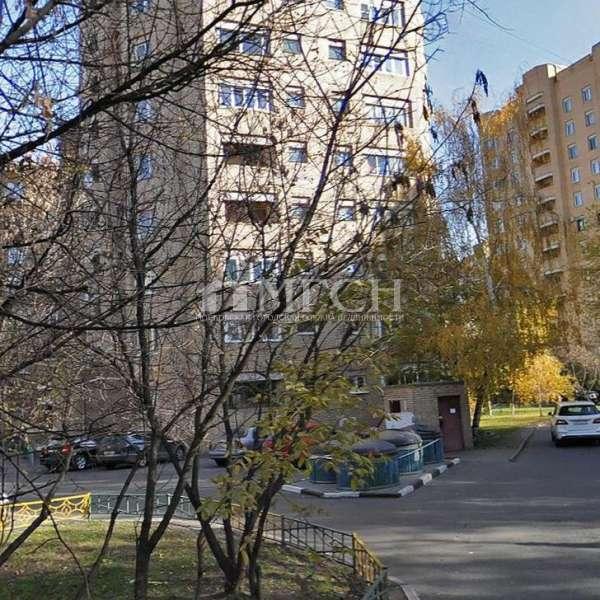 фото 2 ком. квартира - Москва, м. Динамо, Беговая аллея