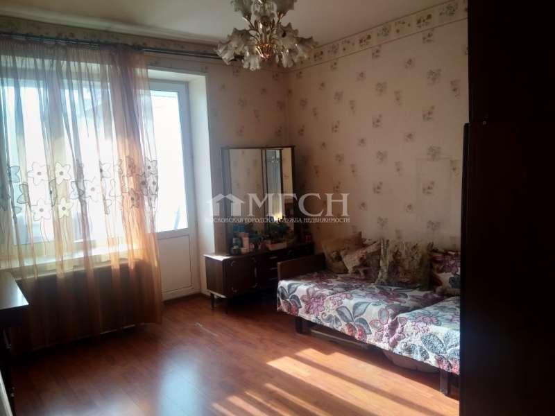 фото 2 ком. квартира - Москва, м. Улица 1905 года, улица Пресненский Вал