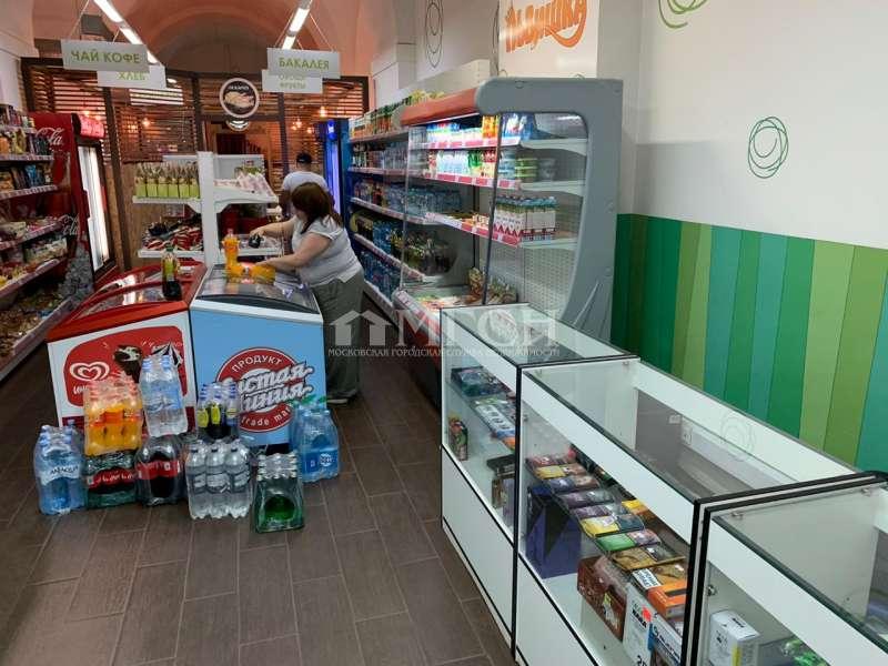 фото магазин - Москва, м. Сокольники, Переведеновский переулок