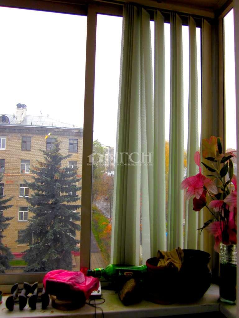 Московская область, Долгопрудный, Первомайская улица, 48