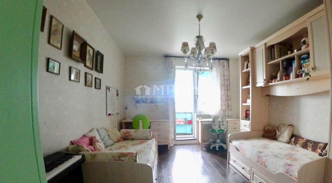 фото 3 ком. квартира - Москва, м. Кантемировская, улица Москворечье