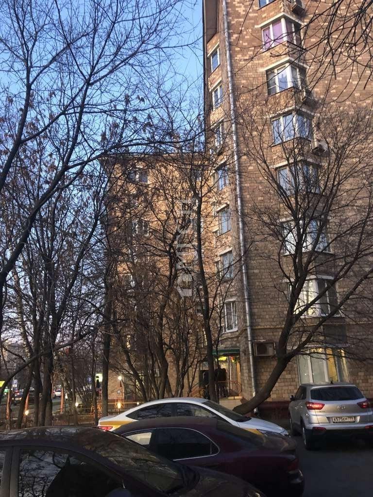 фото 3 ком. квартира - Москва, м. Университет, Ленинский проспект