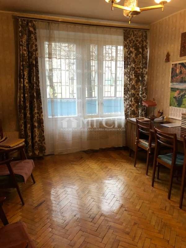 фото 2 ком. квартира - Москва, м. Царицыно, Севанская улица