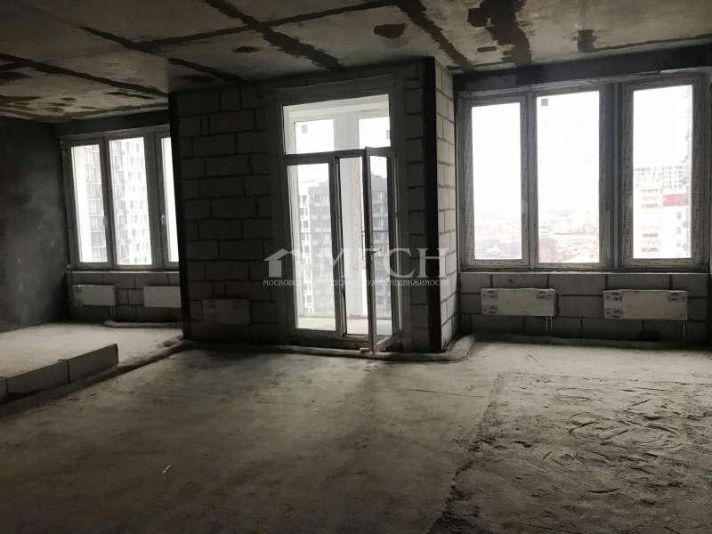 фото 2 ком. квартира - Москва, м. Алексеевская, Маломосковская улица