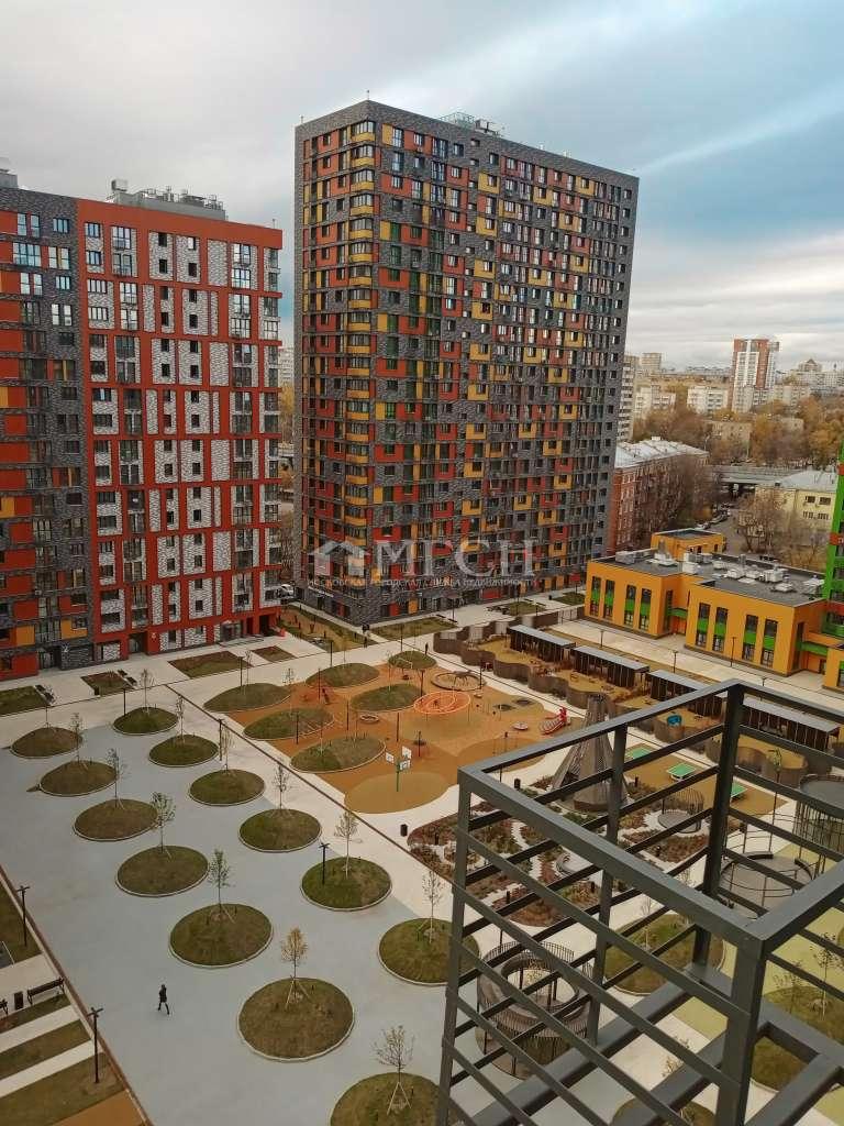 фото 2 ком. квартира - Москва, м. Кунцевская, Рябиновая улица