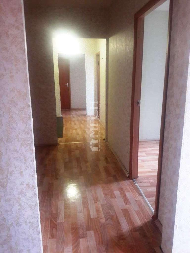 фото 3 ком. квартира - микрорайон Люберецкие Поля (Москва), м. Некрасовка, Рождественская улица