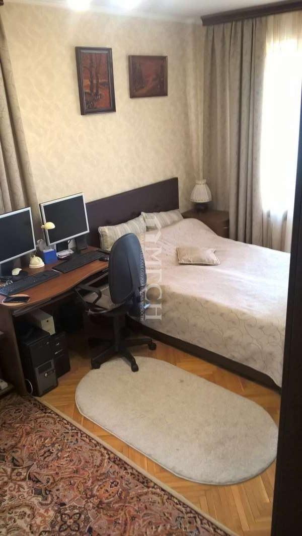 фото 1 ком. квартира - Москва, м. Аэропорт, улица Усиевича