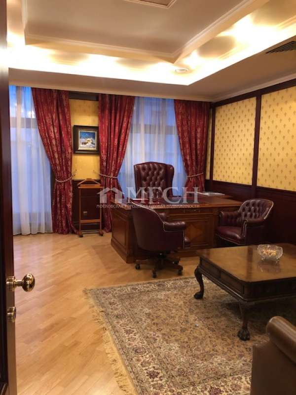фото офис - Москва, м. Киевская, Земледельческий переулок