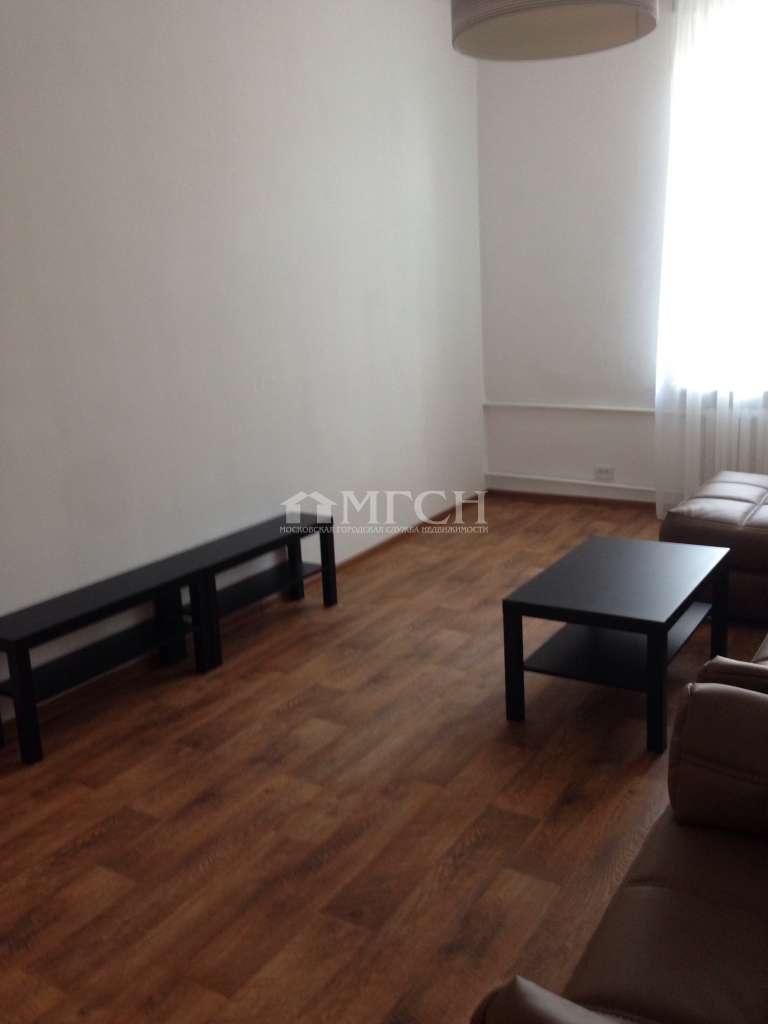 фото 3 ком. квартира - Москва, м. Бауманская, улица Радио