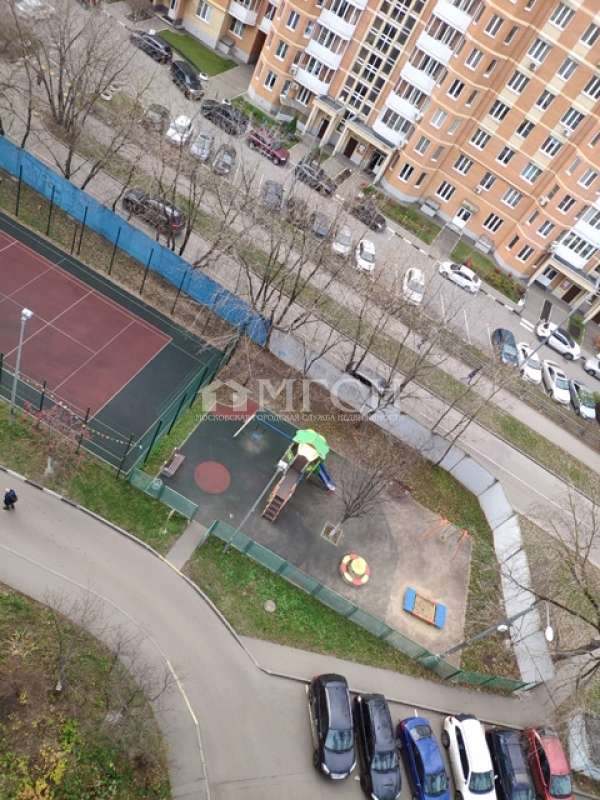 фото 2 ком. квартира - Москва, м. Бабушкинская, улица Вешних Вод