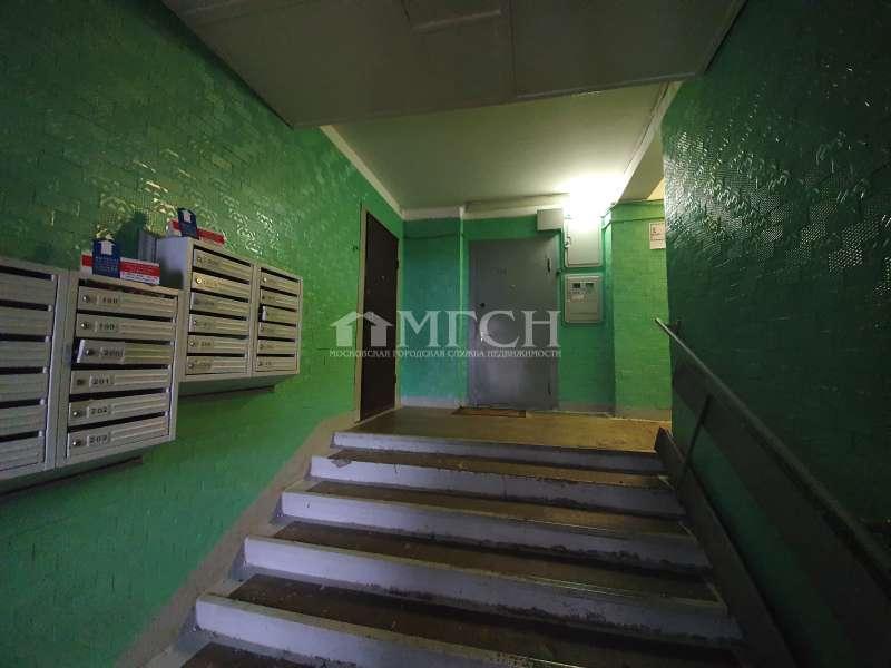 фото 3 ком. квартира - Москва, м. Марьино, Новочеркасский бульвар