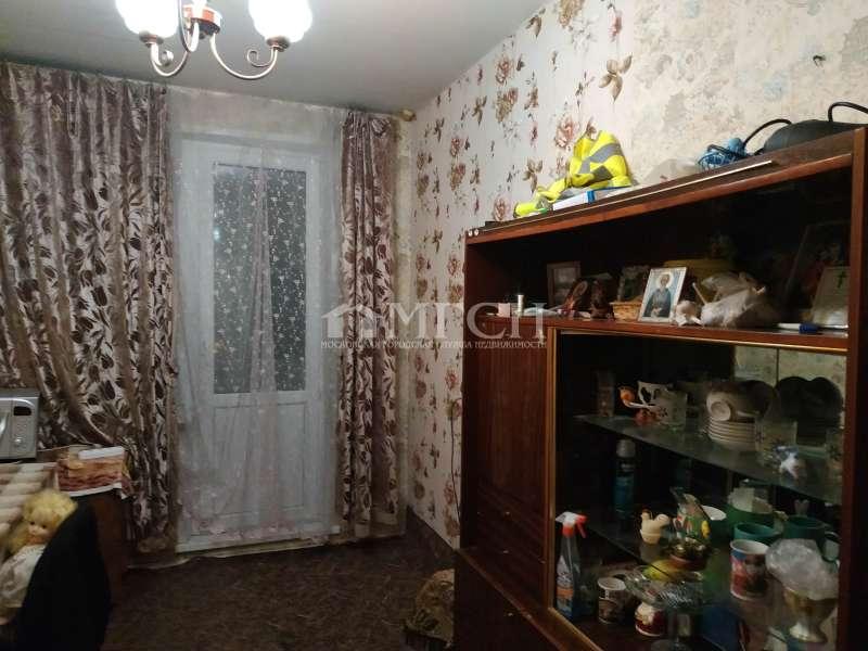 фото 3 ком. квартира - Москва, м. Люблино, Краснодарская улица