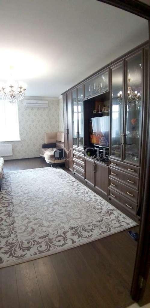 фото 4 ком. квартира - Москва, м. Беломорская, Петрозаводская улица