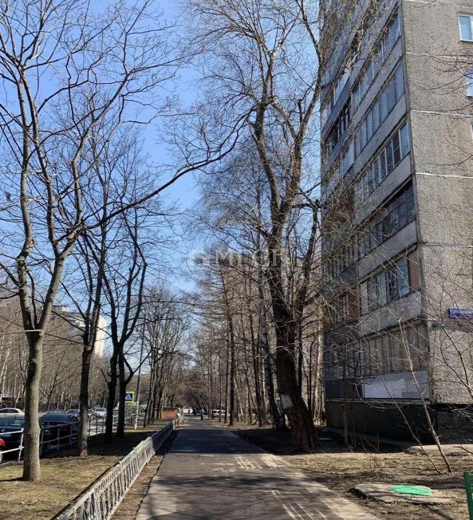 фото 3 ком. квартира - Москва, м. Царицыно, Педагогическая улица