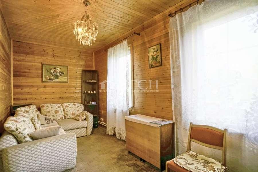 фото дом - поселение Вороновское р-н., Калужское, СНТ Ранет