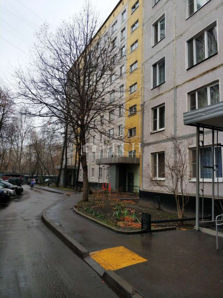фото 1 ком. квартира - Москва, м. Домодедовская, Воронежская улица