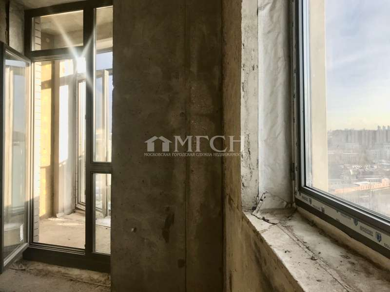 фото 2 ком. квартира - Москва, м. Бабушкинская, улица Коминтерна
