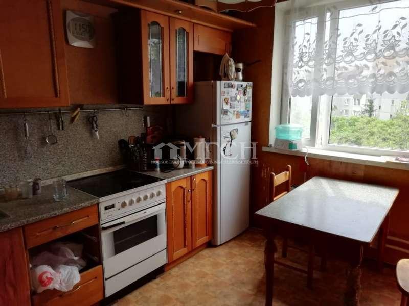 фото 2 ком. квартира - Москва, м. Братиславская, Мячковский бульвар