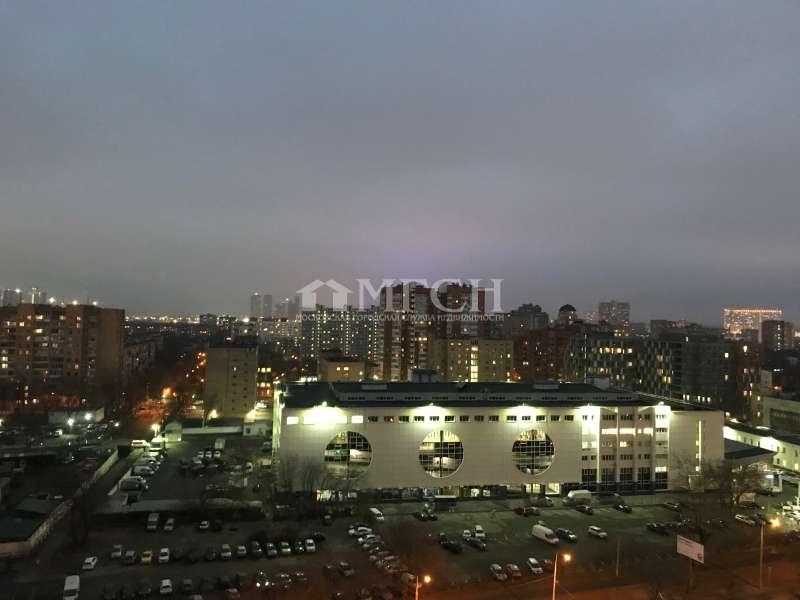фото 2 ком. квартира - Москва, м. Преображенская площадь, Краснобогатырская улица