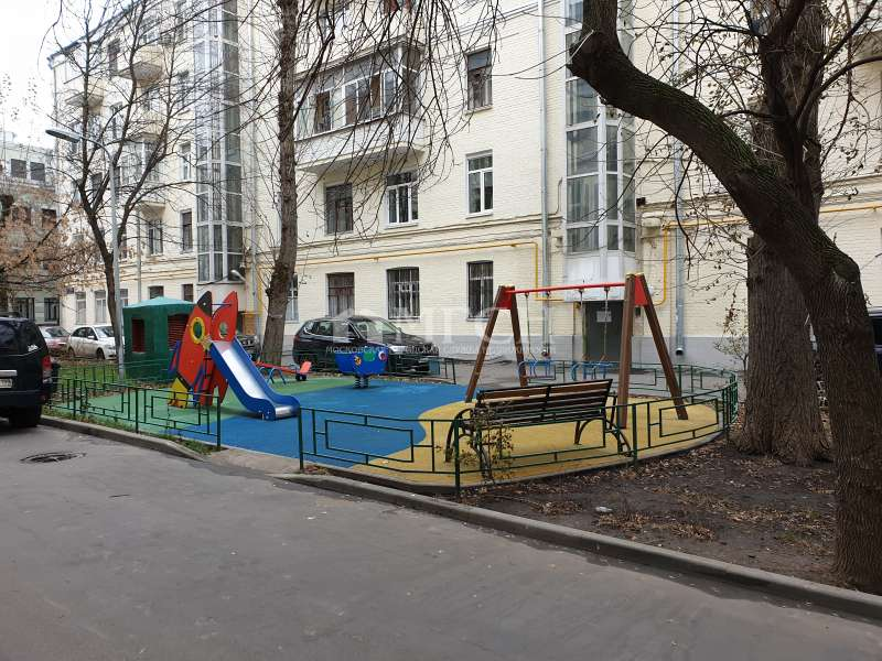 фото 4 ком. квартира - Москва, м. Новослободская, улица Фадеева