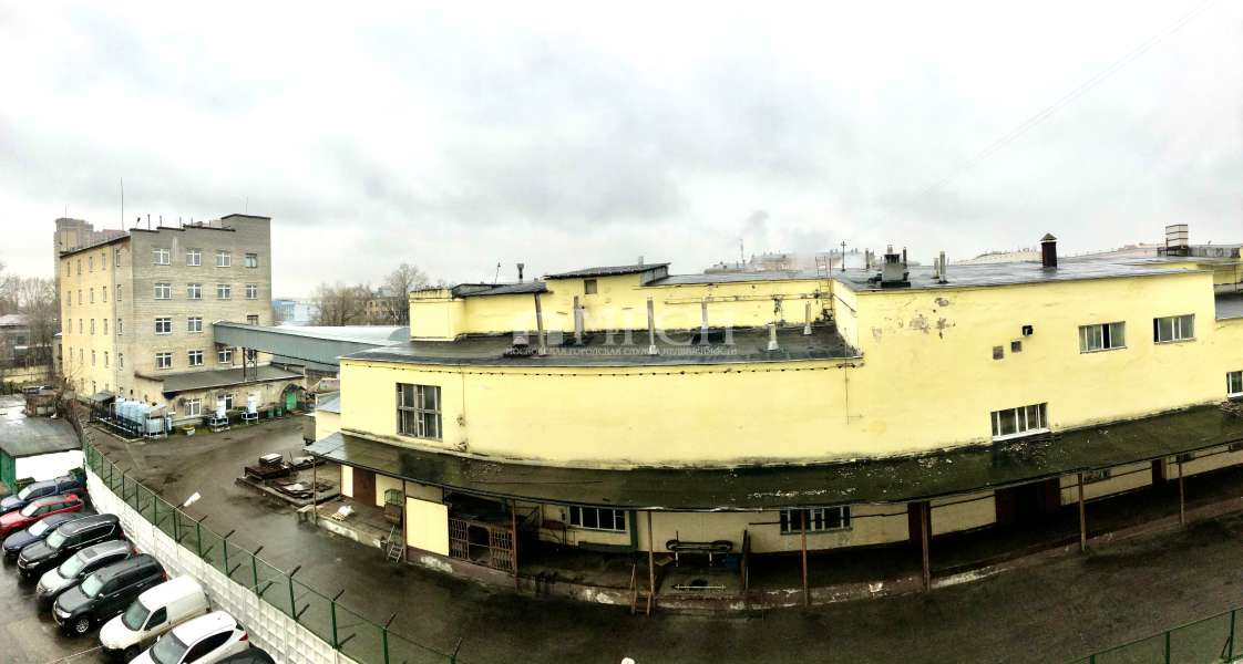 фото 2 ком. квартира - Москва, м. Дубровка, Новоостаповская улица