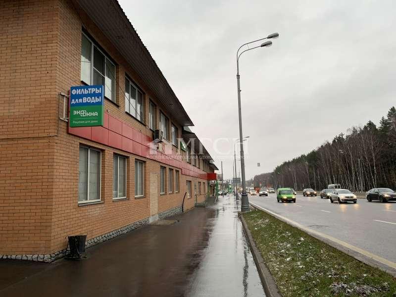 фото магазин - поселение Троицк р-н., Калужское, Троицк, м. Ольховая, Калужское шоссе