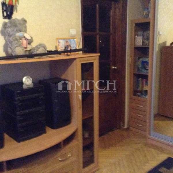 фото 2 ком. квартира - Москва, м. Печатники, улица Гурьянова