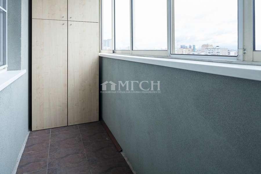 фото 2 ком. квартира - Москва, м. станция Автозаводская, улица Трофимова