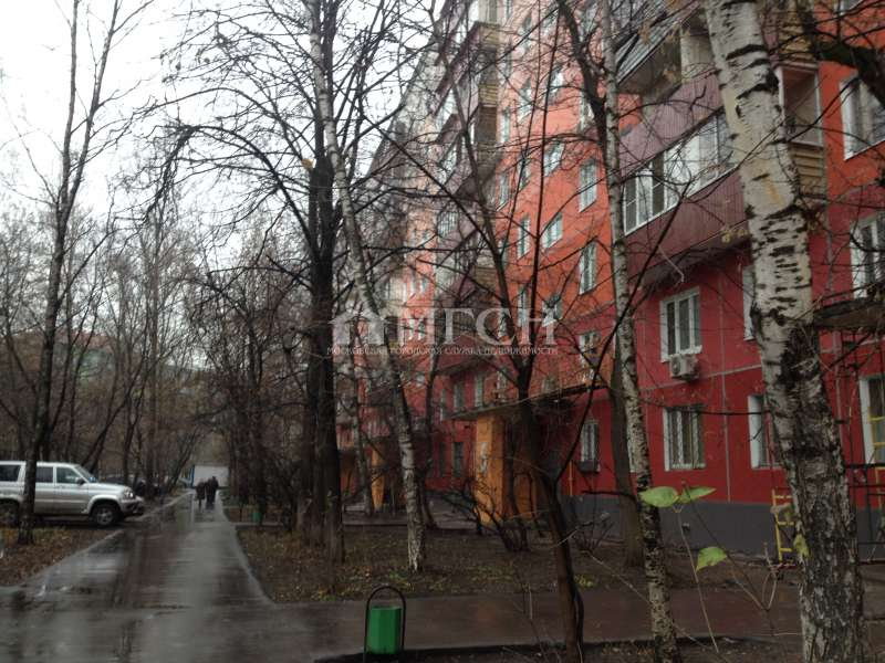 фото 3 ком. квартира - Москва, м. Рязанский проспект, улица Академика Скрябина