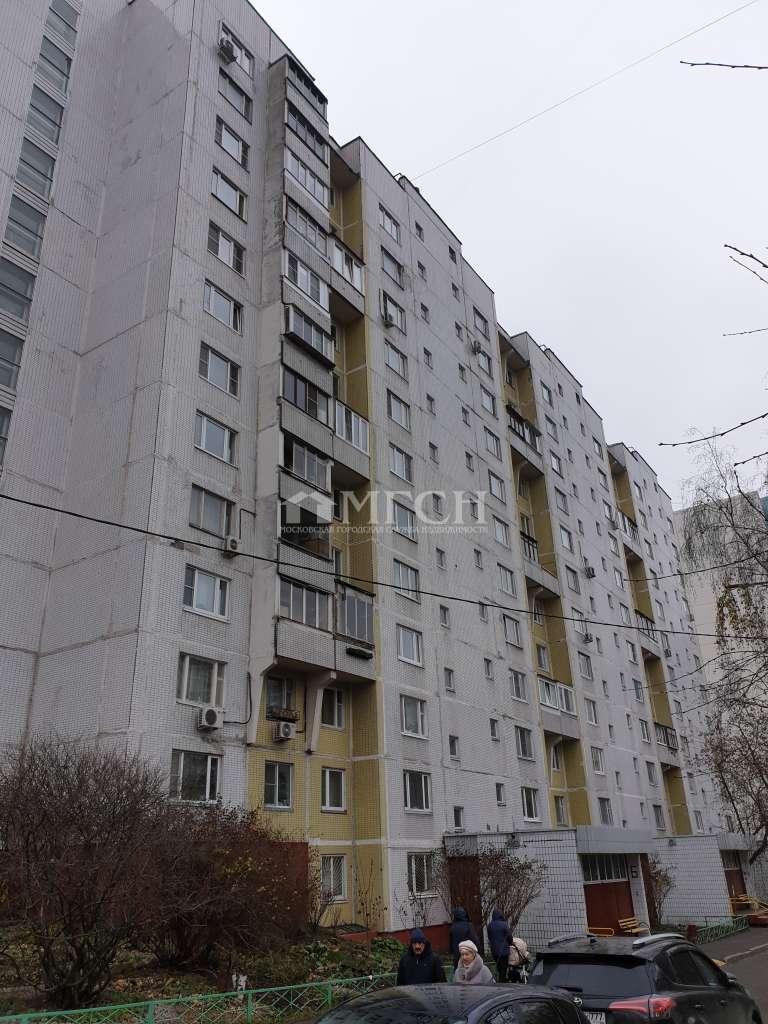 фото 1 ком. квартира - Москва, м. Царицыно, Липецкая улица