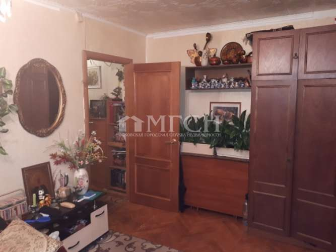 фото 2 ком. квартира - Москва, м. Царицыно, улица Бехтерева