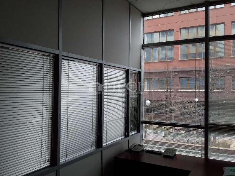 фото офис - Москва, м. Павелецкая, Дербеневская набережная