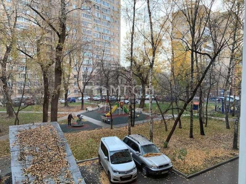 фото 3 ком. квартира - Москва, м. Достоевская, 1-й Самотёчный переулок