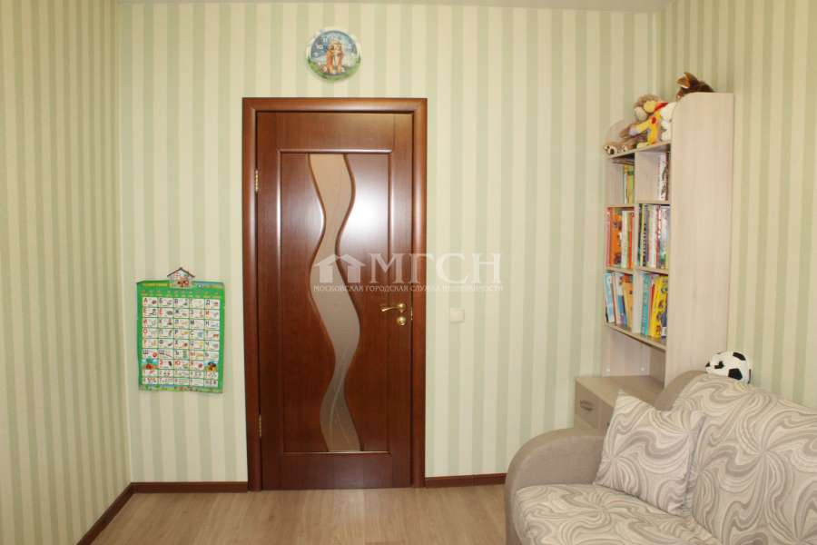 фото 2 ком. квартира - 1-й микрорайон Коровина (Москва), м. Селигерская, Клязьминская улица