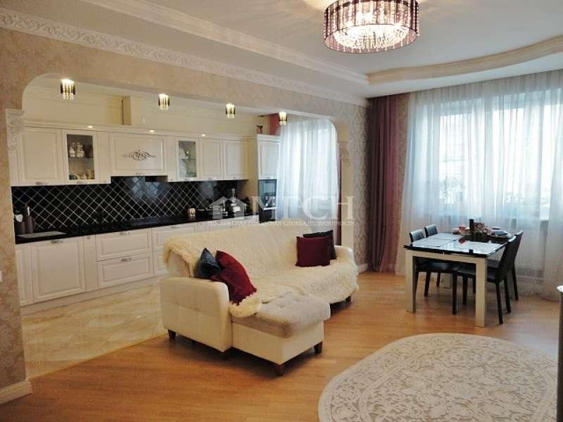 фото 3 ком. квартира - Москва, м. Юго-Западная, улица Покрышкина