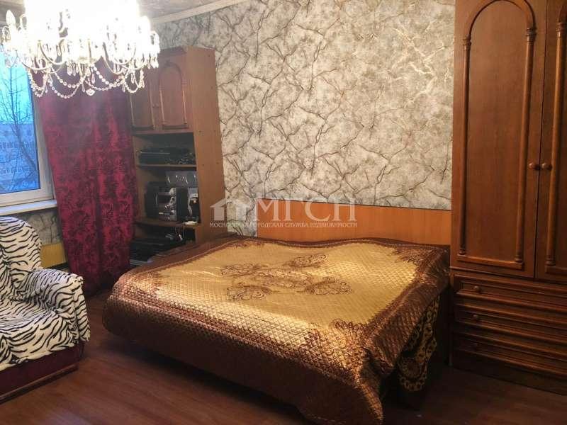 фото 2 ком. квартира - Москва, м. Марьино, Донецкая улица