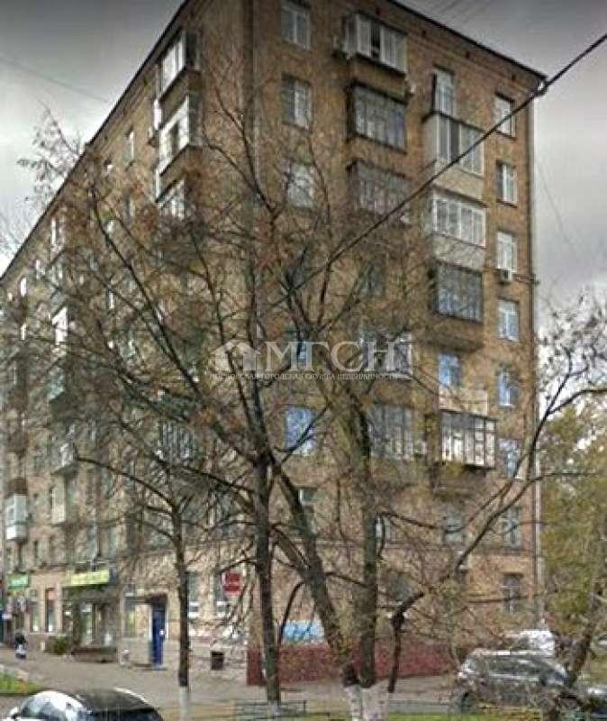 фото 2 ком. квартира - Москва, м. Авиамоторная, 2-я Синичкина улица