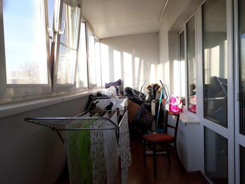 фото 2 ком. квартира - Москва, м. Ясенево, Ясногорская улица