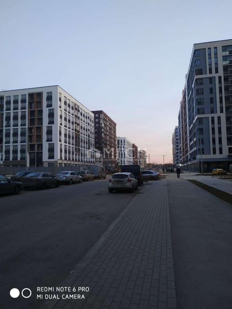 фото 1 ком. квартира - поселение Сосенское р-н., жилой комплекс Скандинавия, м. Коммунарка