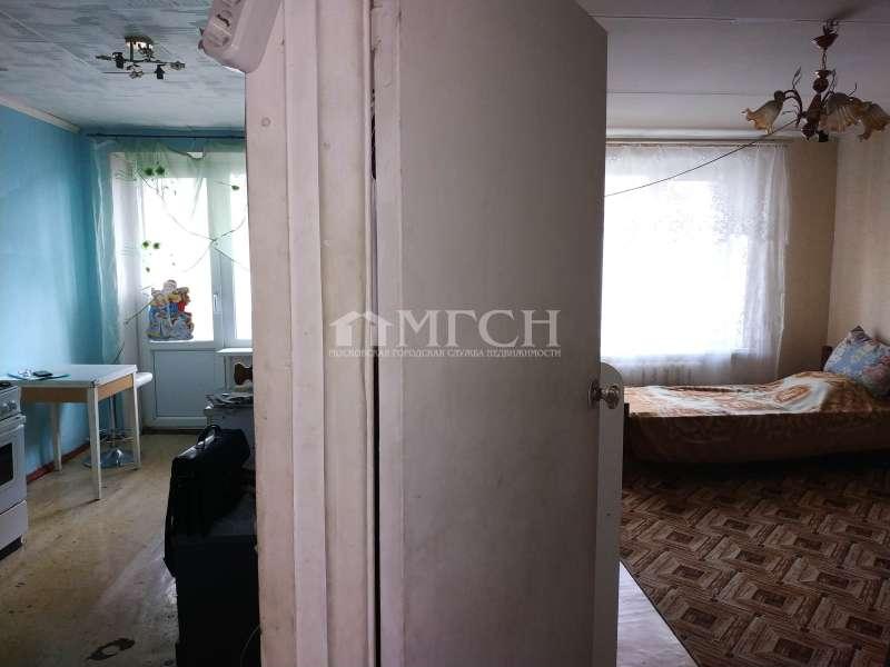 фото 1 ком. квартира - 1-й микрорайон (Москва), м. Солнцево, улица Богданова