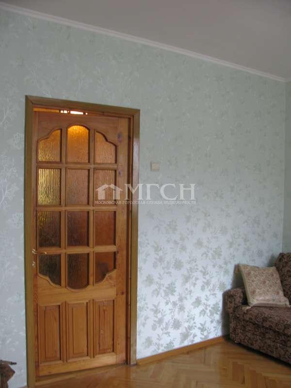 фото 3 ком. квартира - Москва, м. Перово, Зелёный проспект